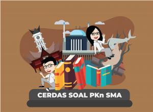 Soal PPKN SMA: Wawasan Nusantara