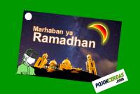 Pantun Sambut Ramadhan